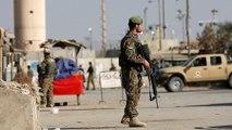 Afganistán: un ataque de los talibanes en la base de Bagram causa al menos 4 muertos y 15 heridos