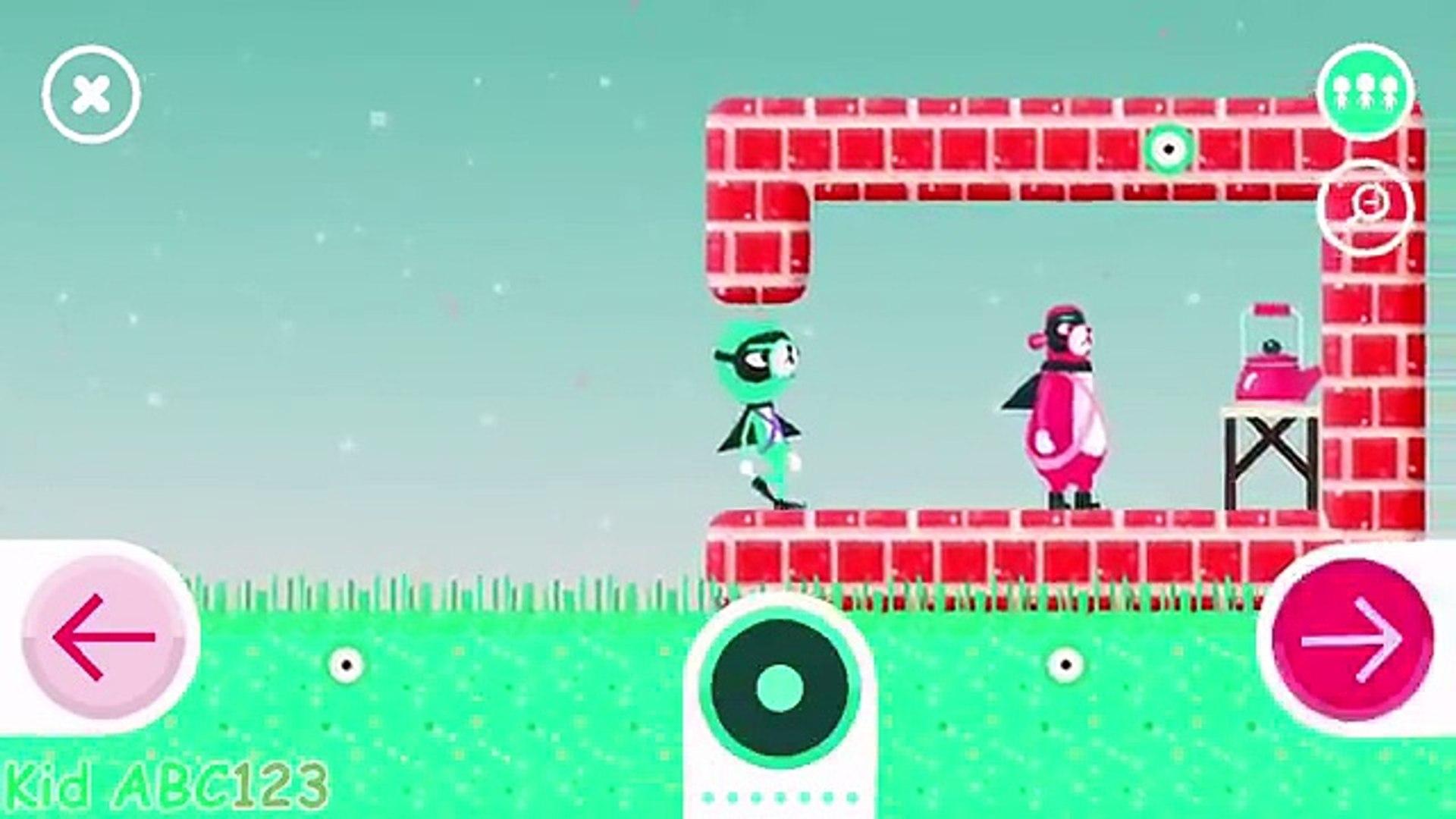 Toca Blocks Game (Toca Boca) Part 4 - Education Apps for Kids