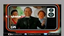 Historia de Luisito Martí en la Televisión Dominicana-News Clips-Video
