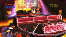 Pacman and the Ghostly Adventures 2 - All Bosses + Final Boss & Ending_38