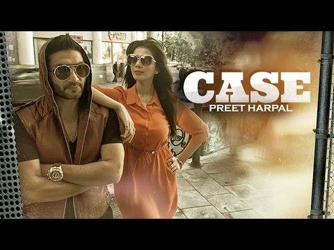 Preet Harpal: Case Video Song Deep Jandu   Latest Punjabi Song 2016  