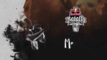 CURSE vs JACK - Octavos  Final Nacional Mexico 2016 - Red Bull Batalla de los Gallos - YouTube