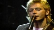 The Cars - Benjamin Orr ~ Drive ~ Live in Concert 1984 ~ R. I. P. Benjamin