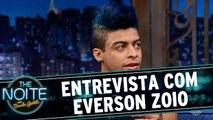 Entrevista com Everson Zoio