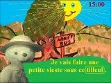Histoire drôle pour les enfants avec le son ul : Jattends le bus (français et sous titres)