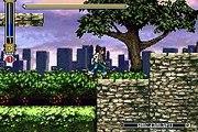 Shaman King Gba Gameplay