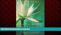 Read book  The Little Book of Awakening: Selections from the #1 New York Times Bestselling The
