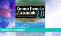 Deals in Books  Common Formative Assessments 2.0: How Teacher Teams Intentionally Align Standards,