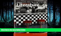 READ book  PEARSON LITERATURE 2015 COMMON CORE STUDENT EDITION + 6-YEAR DIGITAL COURSEWARE GRADE