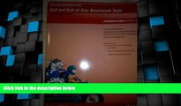 Big Sales  Unit and End-of-year Benchmark Tests, Teacher s Manual, Grade 5 (Scott Foresman Reading