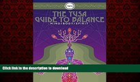 liberty books  The YUSA Guide To Balance: Mind Body Spirit