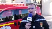 D!CI TV : Alpes du Sud : Des initiations aux gestes qui sauvent dans le casernes de pompiers ce samedi