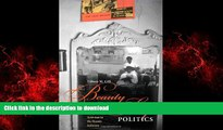 Read books  Beauty Shop Politics: African American Women s Activism in the Beauty Industry (Women