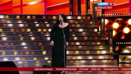 Лолита - На Титанике (Концерт ко Дню сотрудника ОВД РФ 2016)