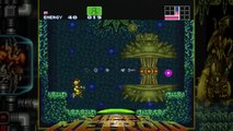 Super Metroid Lets Play 3 - My Way Skipping The High Jump Boots