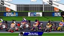 MiniDrivers - 8x13 - 2016 Belgian GP