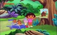 Dora istrazuje - Srecan rodjendan bliznacima