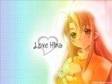 Amv love hina hinata girls the best