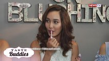 Taste Buddies: Be fab in a flash with Bea Rose Santiago's beauty tips!