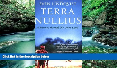 Terra Nullius Resource | Learn About, Share and Discuss