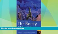 Big Deals  The Rough Guide to The Rocky Mountains 1 (Rough Guide Travel Guides)  Best Seller Books