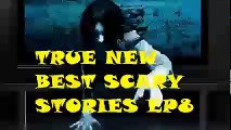 4 True College Horror Stories - Real Scary Stories - video