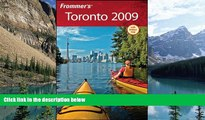 Big Deals  Frommer s Toronto 2009 (Frommer s Complete Guides)  Best Seller Books Best Seller