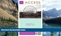 Books to Read  Access Montreal   Quebec City 5e (Access Montreal and Quebec City)  Best Seller