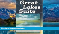 Big Deals  Great Lakes Suite: A Trip Around Lake Erie / A Trip Around Lake Huron / A Trip Around