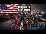 Ultimate Alliance - Ultimate Team