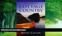 Books to Read  A Paddler s Guide to Ontario s Cottage Country  Full Ebooks Best Seller