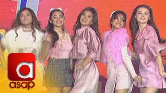 ASAP: Early Christmas celebration with Kapamilya teen stars