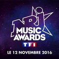 NRJ Music Awards 2016