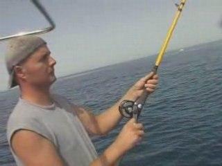 Pêche à la bonite
