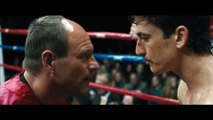 BLEED FOR THIS - -He Don't Hit Like A Girl