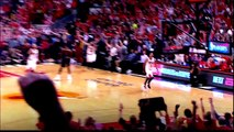 Derrick Rose & Joakim Noah Tribute by Chicago Bulls