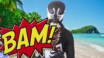 Spiderman Vs Venom Vs Maleficent! Spider-mans Dreams! Superheroes in Real Life!