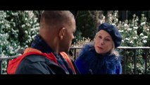 COLLATERAL BEAUTY Official Trailer #2 (2016) Will Smith, Keira Knightley Movie