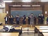 横浜国立大学 手話サークル 手話歌・手話劇(番外編)