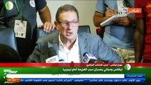 Nigeria 3-1 Algérie - Conférence de presse de Georges Leekens