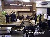 横浜国立大学 手話サークル 手話歌(2002年)その2
