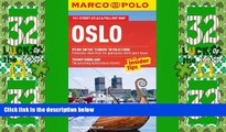 Big Deals  Oslo Marco Polo Guide (Marco Polo Guides)  Best Seller Books Best Seller