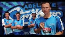 BBL 2016 17 Adelaide Strikers Team KFC Big Bash League 2016 17 Adelaide Strikers Full Squad