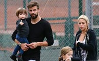 Hijo de Shakira y Piqué en serios problemas de salud