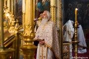 """Părintele Rafail Noica la Iaşi - """"Purtați în rugăciune pe mai-marii voștri în Duh!"""""""