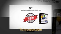 30% OFF AVS4YOU Black Friday coupon 2016