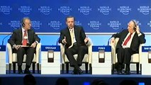 Davos Annual Meeting 2009 Gaza: The Case for Middle East Peace