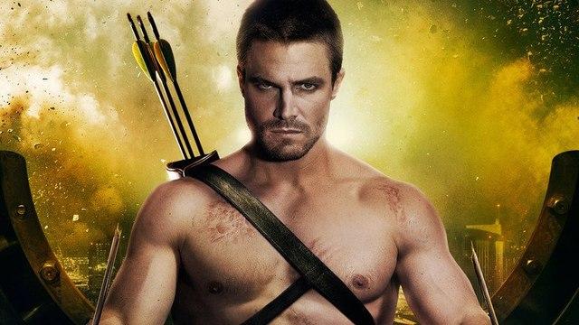 Arrow Season 5 Episode 7 Full HD Vigilante New Episode Watch Online
