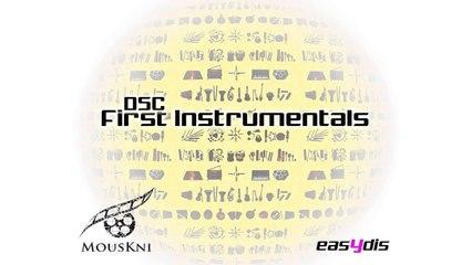 Gasbah Sound - DSC