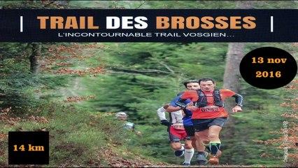 Trail des Brosses 2016